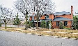 1 Hillhurst Drive, Richmond Hill, ON, L4B 3B7
