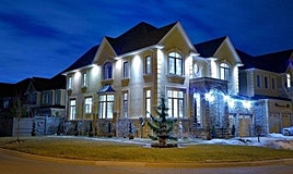 17 Sir Modesto Court, Vaughan, ON, L6A 0E2