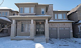 91 David Willson Tr, East Gwillimbury, ON, L9N 0P7