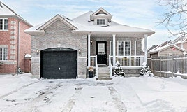 55 Saltzburg Crescent, Georgina, ON, L4P 4H4