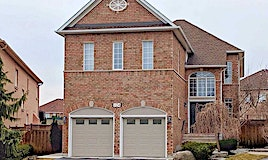 104 Mojave Crescent, Richmond Hill, ON, L4S 1R8
