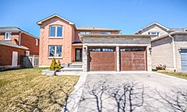 78 Stave Crescent, Richmond Hill, ON, L4C 9J5