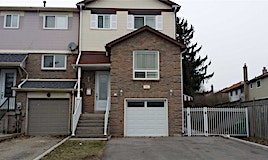 54 Chabad Gate, Vaughan, ON, L4J 2R3