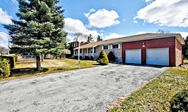 45 Princess Street, East Gwillimbury, ON, L0G 1M0