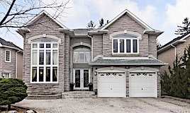 57 Chantilly Crescent, Richmond Hill, ON, L4C 0K2
