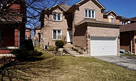 8 Buckhorn Avenue, Richmond Hill, ON, L4C 0E3