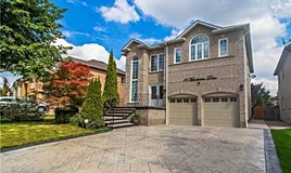 19 Mendocino Drive, Vaughan, ON, L4H 1T8