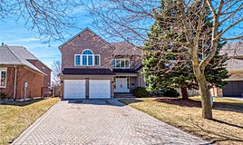 846 Norsan Court, Newmarket, ON, L3X 1K9