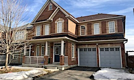 28 Sunburst Crescent, Markham, ON, L6E 1R5