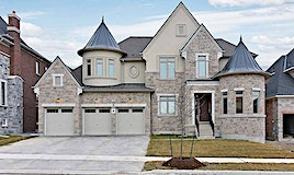 56 Taurus Crescent, East Gwillimbury, ON, L9N 0P9