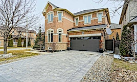 170 Laurelhurst Crescent, Vaughan, ON, L4H 2M7