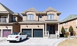 18 Lady Valentina Avenue, Vaughan, ON, L6A 0E4