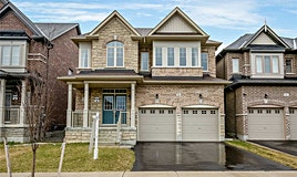 46 Red Tree Drive, Vaughan, ON, L4H 4H7