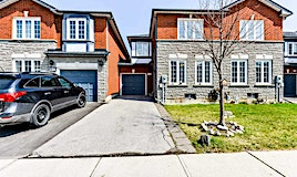 132 Pinedale Gate, Vaughan, ON, L4L 8X3