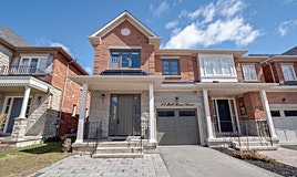 11 Mill River Drive, Vaughan, ON, L6A 0Y7