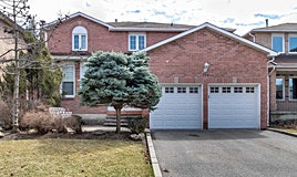 164 Rimmington Drive, Vaughan, ON, L4J 6J6