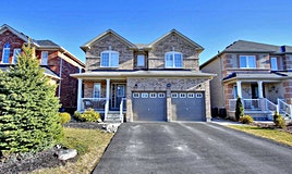 166 Donald Stewart Crescent, East Gwillimbury, ON, L0G 1M0