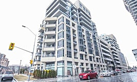 204-9199 Yonge Street, Richmond Hill, ON, M2R 2P2