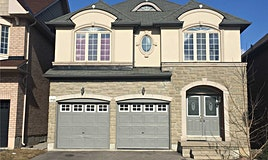 68 Albright Crescent, Richmond Hill, ON, L4E 4Z4