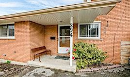 294 W Beverley Drive, Georgina, ON, L4P 1Y3