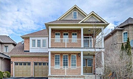 58 Newbridge Avenue, Richmond Hill, ON, L4E 4E8