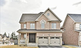 162 Lady Karen Crescent, Vaughan, ON, L6A 4M3