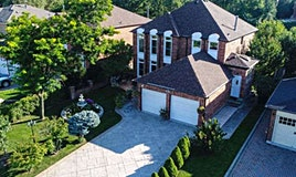 58 Alexis Road, Markham, ON, L3T 6Z8