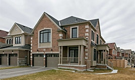 49 Sharonview Crescent, East Gwillimbury, ON, L9N 0S5
