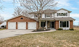 214 Valley View Drive, Innisfil, ON, L0L 1K0