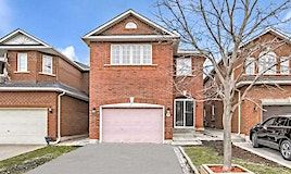 180 Purcell Crescent, Vaughan, ON, L6A 3C5