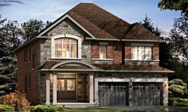 Lot 20-56 Robb Thompson Road, East Gwillimbury, ON, L0G 1M0