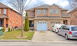 19 Ed Quigg Way, Vaughan, ON, L4H 2S2