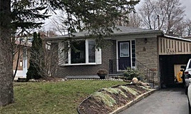 744 Botany Hill Crescent, Newmarket, ON, L3Y 3A8