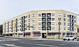 409-160 E Wellington Street, Aurora, ON, L4G 1J3