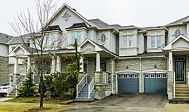 70 Shirrick Drive, Richmond Hill, ON, L4E 0B6