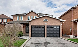 50 Castlehill Road, Vaughan, ON, L6A 1N8