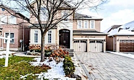 40 N Toulon Crescent, Vaughan, ON, L4H 2X3