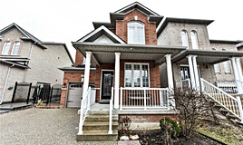 46 Dolce Crescent, Vaughan, ON, L4H 3C9