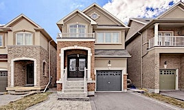 50 Israel Zilber Drive, Vaughan, ON, L6A 0H1