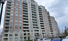 1011-350 Red Maple Road, Richmond Hill, ON, L4C 0T5