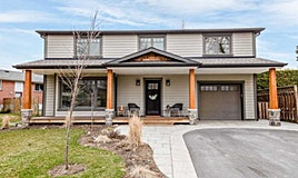 355 Roywood Crescent, Newmarket, ON, L3Y 1A7