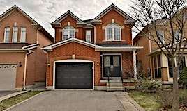 118 Kayla Crescent, Vaughan, ON, L6A 3P4