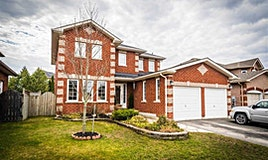 7 Amberview Drive, Georgina, ON, L4P 3X6