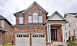 32 Little Hannah Lane, Vaughan, ON, L6A 0E3