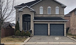 106 St Joan Of Arc Avenue, Vaughan, ON, L6A 2H2