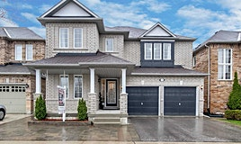 54 Stalmaster Road, Markham, ON, L6E 0B3