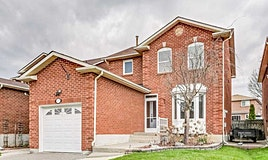 117 Ardwell Crescent, Vaughan, ON, L6A 1N4
