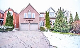 23 Brookeview Drive, Aurora, ON, L4G 6N1