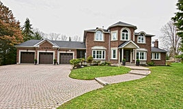 28 Hill Top Tr, Whitchurch-Stouffville, ON, L4A 7X4