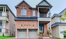 30 Jazz Drive, Vaughan, ON, L6A 4H4